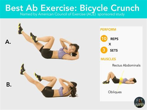 96 best images about ab workouts on