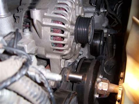 2004 f150 fan clutch removing fan clutch assembly f150online forums