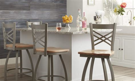 how to measure bar stools your guide to finding the perfect bar stool height overstock com