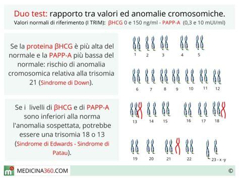 bi test gravidanza costo tabella costi esami sangue fare di una mosca