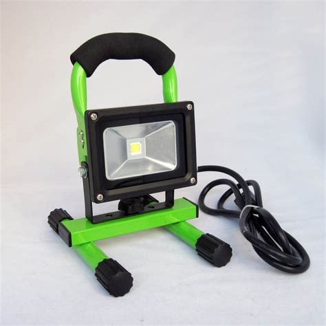 Portable Flood Lights Outdoor China High Power Outdoor Portable Stand 10w Led Flood Light China High Power Outdoor Portable