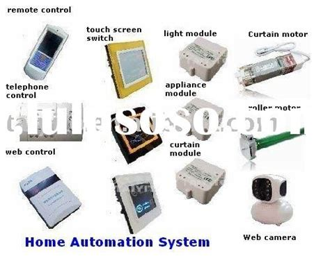x10 home automation wireless lighting system in