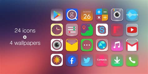 themes launcher miracle go launcher theme android apps on google play