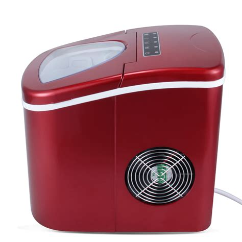 Countertop Machine by New Portable Countertop Compact Cube Maker Machine
