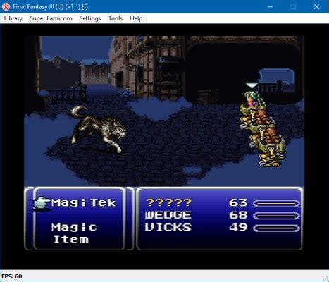 snes console emulator higan nintendo emulator for windows