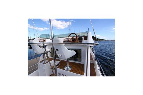 the next distant sea the 28 foot sailboat atom continues second circumnavigation books nord boats for sale brewer yacht sales