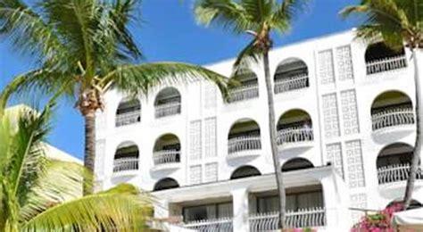 best hotels near philipsburg cruise port terminal in st