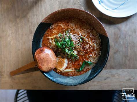 Ramen Shifu ramen shifu taberna japonesa ramen just be foodie