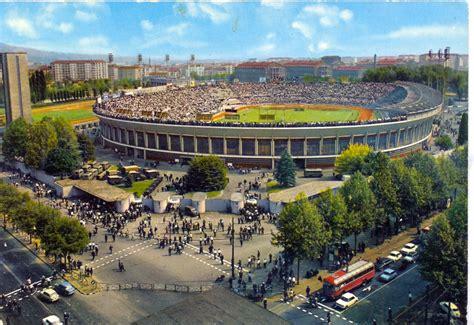 ingresso stadio olimpico torino raccolta benefica al comunale di torino per i terremotati