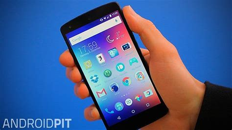 app for nexus 5 how to speed up the nexus 5 for fast performance androidpit