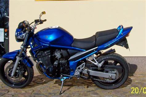 Suzuki Bandit 1000 Suzuki Gsf 1000 Images