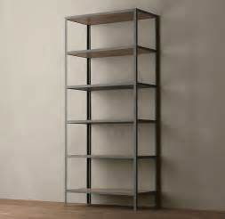 Metal Bookcase With Glass Doors Bookcase Metal Metal Bookcases With Glass Doors Vintage Industrial Bookcase Metal Interior