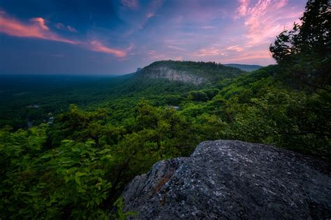 mohonk preserve the hudson valley
