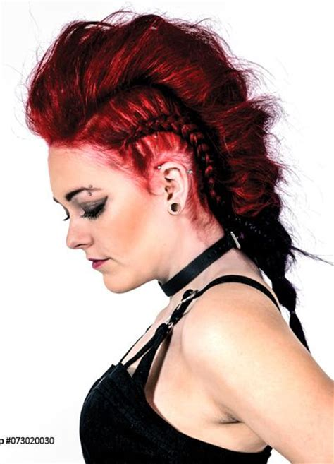 hairstyles and attitudes timbuk 3 25 best ideas about punk rock hairstyles on pinterest