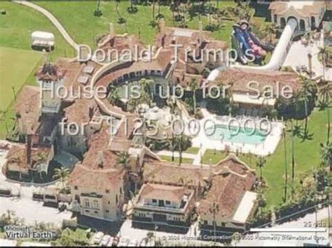 trump house inside worlds most exspensive house up for sale donald trump s