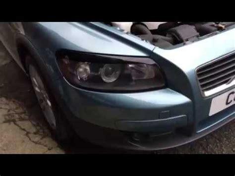 seconds   remove headlight  volvo      replace  bulb youtube