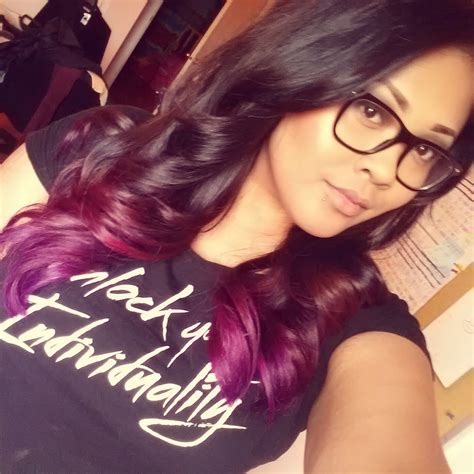 demi lovato inspired pink purple dip dye ombre hair how to purple pink fuchsia dip dye ombre tutorial doovi