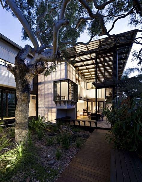 home designs queensland australia modern residence in queensland australia by bark architects