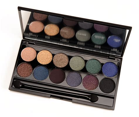 Sleek Makeup I Eyeshadow sleek makeup i eyeshadow palette arabian nights