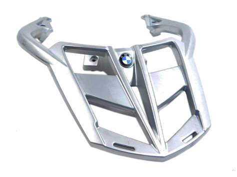Bmw Motorrad Uk F800r by Bmw Rear Rack For F800s F800st F800r And F800gt Ebay