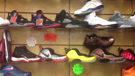 the sneaker authority exclusive at the sneaker authority bronx ny