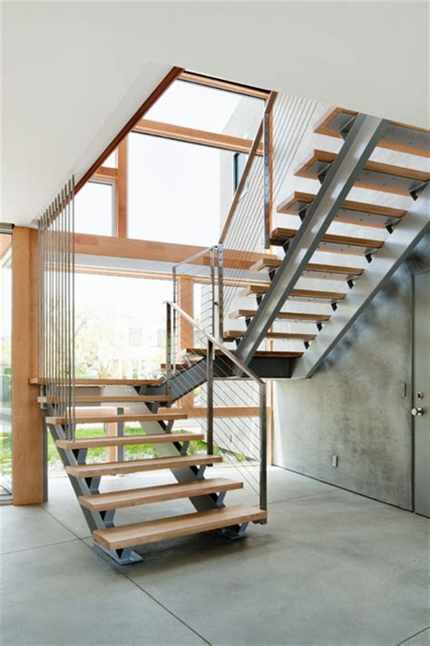 Home Decor Bali by Stair Industrial Staircase Los Angeles By Walker