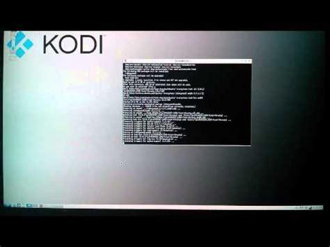 how to install kodibuntu new kodibuntu live cd complete set up install community