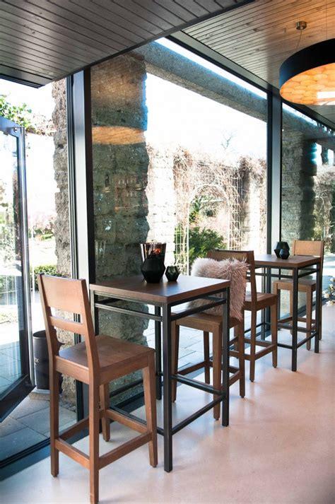 cafe im botanischen garten