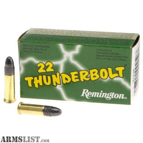 remington thunderbolt 22 ammo armslist for sale 22 lr remington thunderbolt 50 rounds