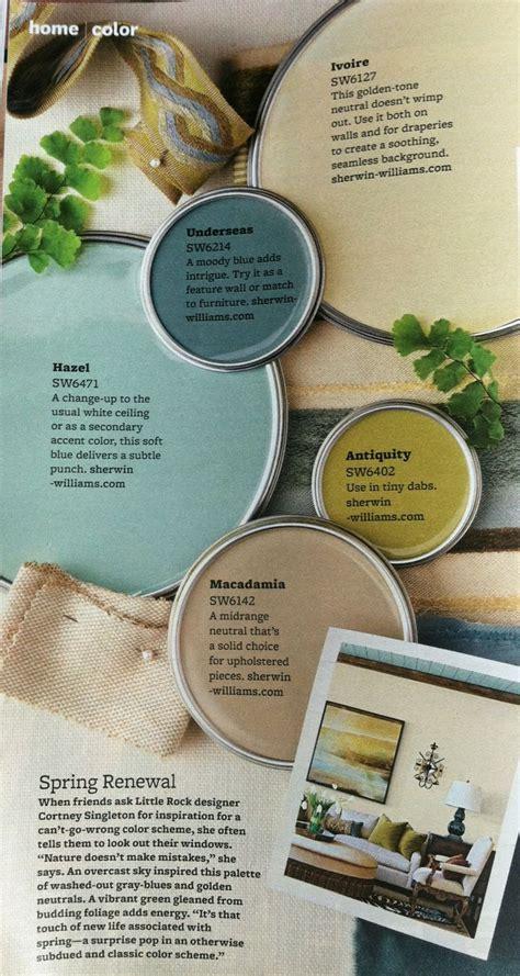 paint colors that go together best coolest interior paint colors that go together 10059