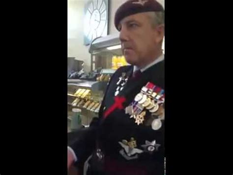 best fraud phony veterans seals army special veteran berk calls out soldier for tryin