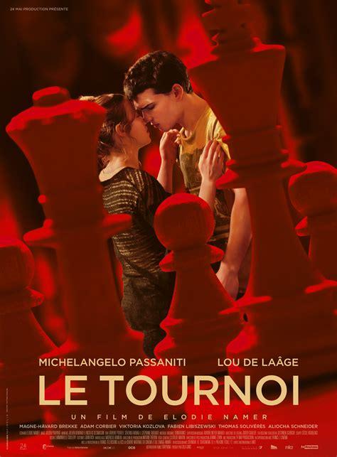 film romance historique streaming le tournoi dvd blu ray