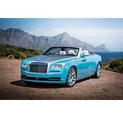 Rolls Royce Dawn Interior  Image 120