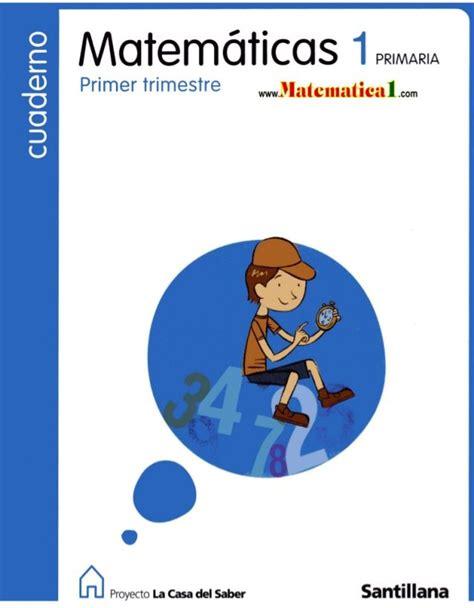 cuaderno matemticas 6 primaria 8468014826 libro de matem 225 ticas de 1 186 grado santillana nivel primaria kilo libros de