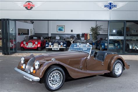 used cars used morgans for sale