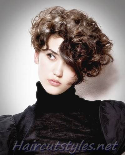hairsryles that are off he face short curly hairstyles 2018 2019 short bob haircuts