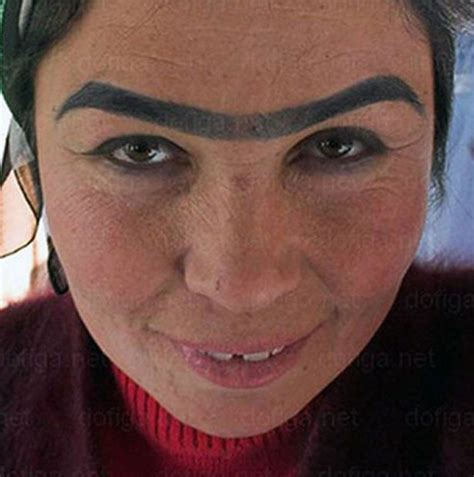 tattoo eyebrows ireland world s worst eyebrows have been revealed in hilarious