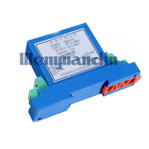 Ac Voltage Transducer 4 20ma ac voltage transducer voltage transmitter output 4 20ma