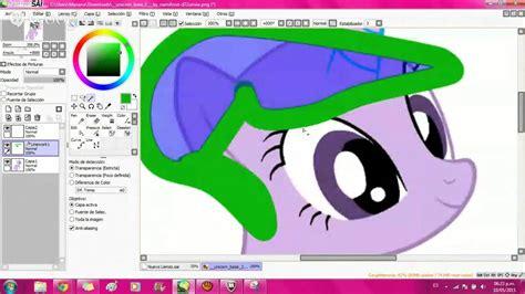 paint tool sai tutorial como usar primer especial 100 subscriptores tutorial de como usar