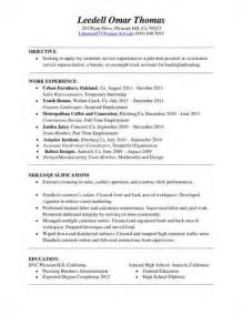 Coffee Shop Resume Sle by Starbucks Barista Resume Exle Target Endicott New York