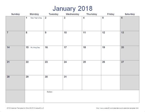 2018 microsoft word calendar imovil co