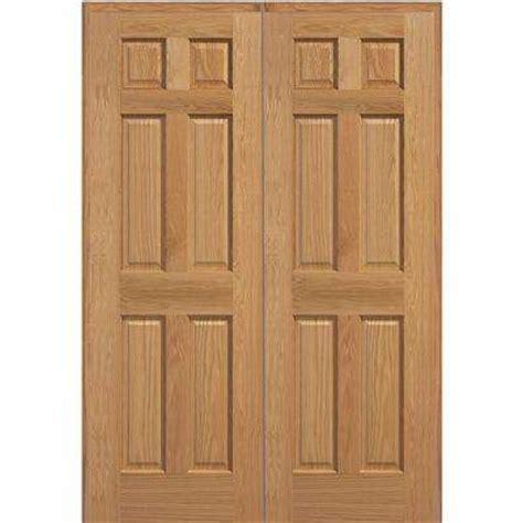 Six Panel Closet Doors 6 Panel Doors Interior Closet Doors The Home Depot