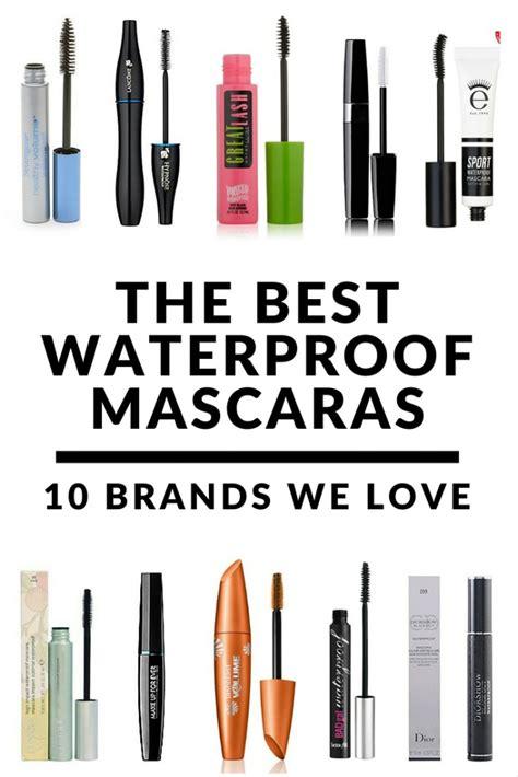 Not Loving The Fiberwig Mascara by Best Waterproof Mascaras 10 Brands We
