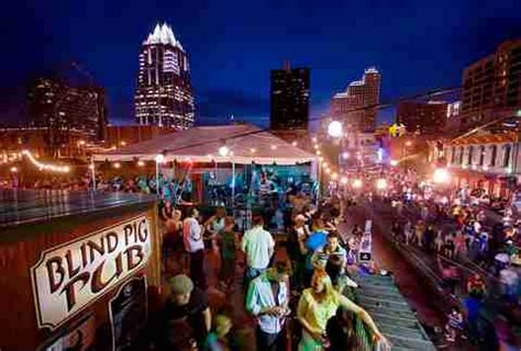 top austin bars best 6th street austin bars ranked from best to worst