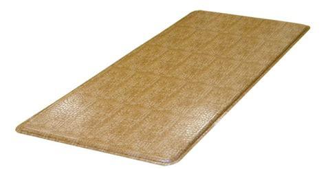 Comfort Mats For Standing by Lets Gel Inc Newlife Designer Comfort Standing Desk Mat