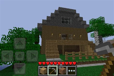 houses for minecraft pe imgs for gt minecraft house pe