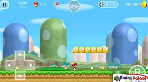 mario apk mario 2 hd apk mod unlimited coins offline android andropalace