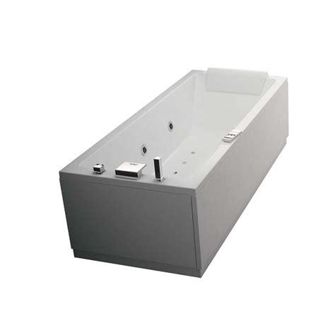 novellini vasca novellini vasca da bagno idromassaggio pannellata 2