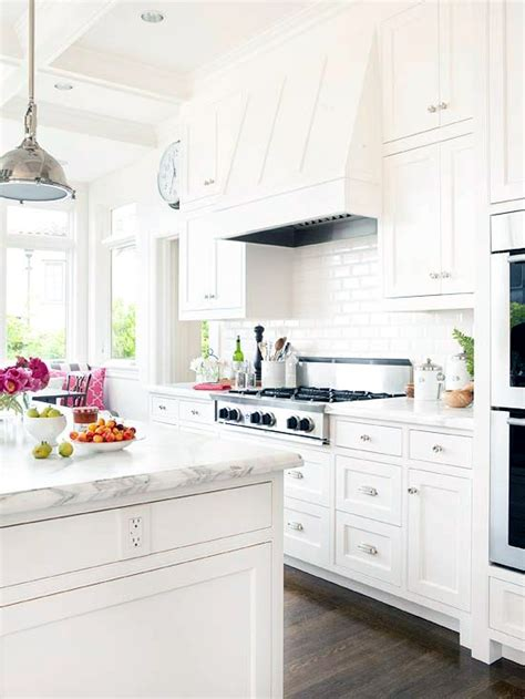 How Much Do Custom Kitchen Cabinets Cost Coastal Style Hamptons Style Kitchen Makeover