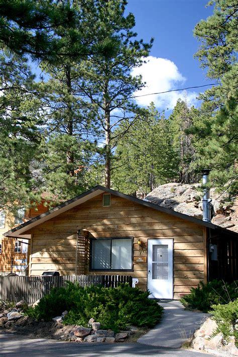Estes Park Cabin Rentals by Estes Park Colorado Cabin Rentals Timber Creek Chalets